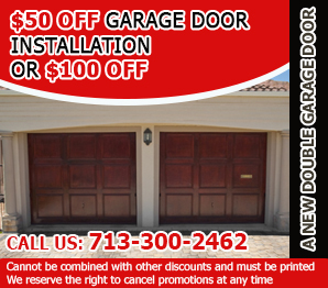 Garage Door Repair Piney Point Village Coupon - Download Now!
