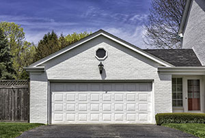 Improving The Work Life Of Your Garage Door